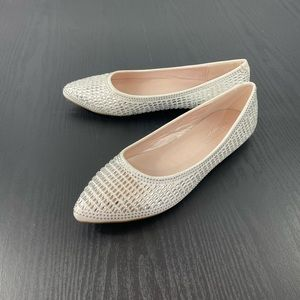 De Blossom Bridal Collection Kitty - flats.
